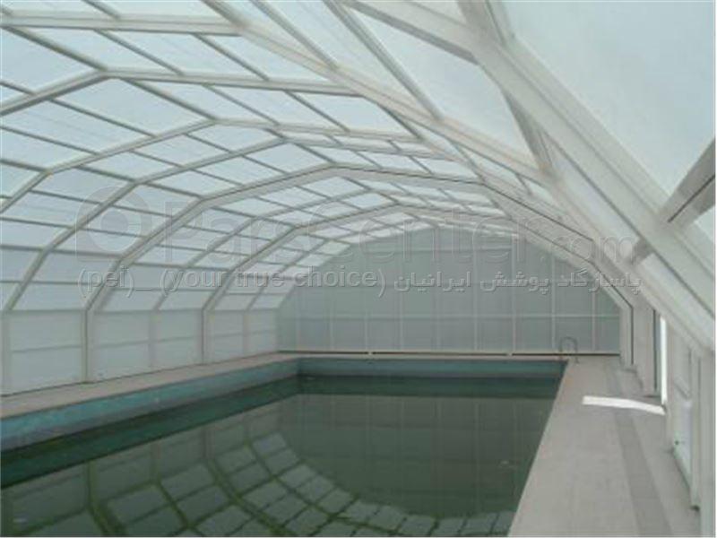 پاسارگاد پوشش ایرانیان (pei) (your true choice) Retractable ...... پوشش سقف های متحرک و ثابت