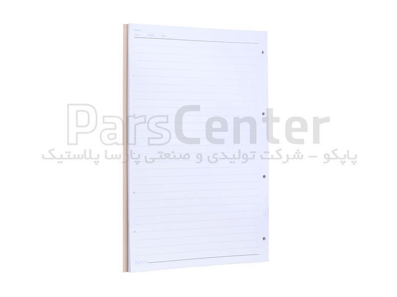 کاغذ کلاسور فارسی