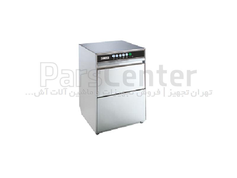 ماشین ظرفشویی 540 بشقاب صنعتی زانوسی و الکترو لوکس
