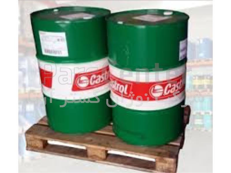 روغن صنعتی دنده Castrol Molub-Alloy1500