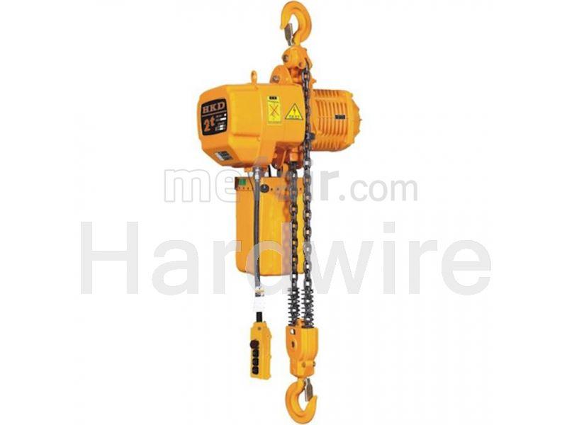 2 Ton Kito electric hoist