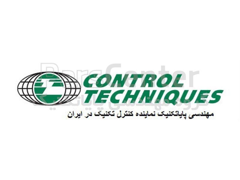 نمایندگی کنترل تکنیک control techniques