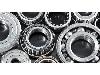 NSK Tapered roller bearing
