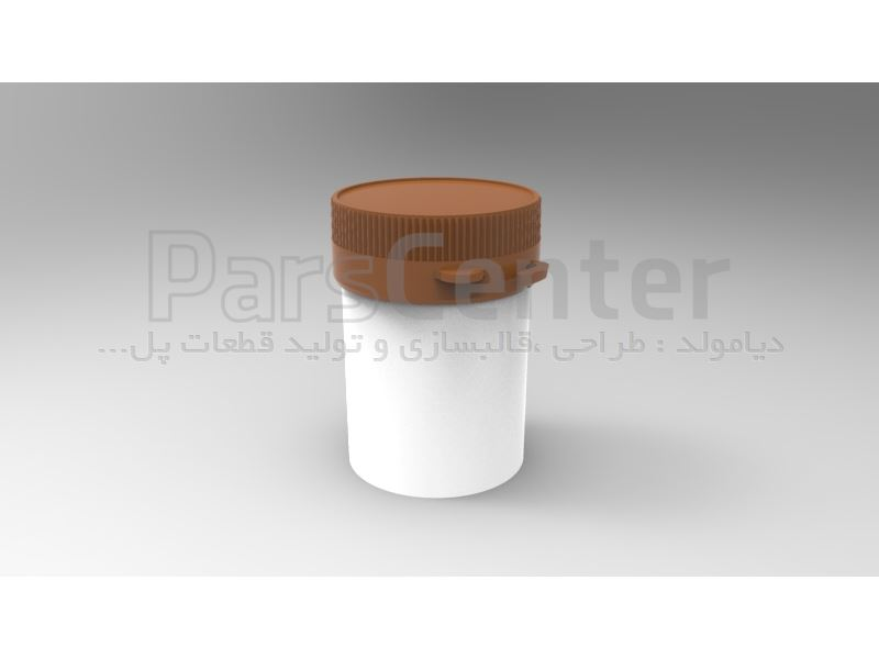 طراحی  قالبهای تزریق پلاستیک Mould design