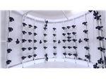 نصب و راه اندازی اطاق اسکن سه بعدی