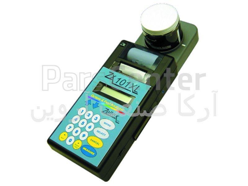 فروش دستگاه اکتان متر zeltex