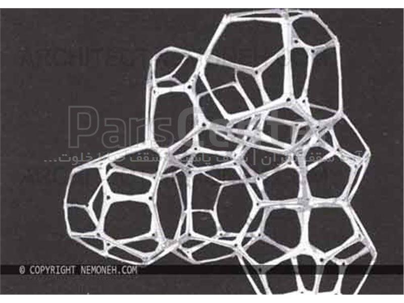 ایده سازه های حبابی