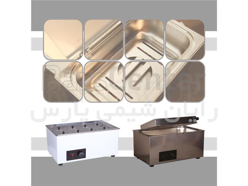 تجهیزات تخصصی آزمایشگاهای کارخانجات مواد غذائی