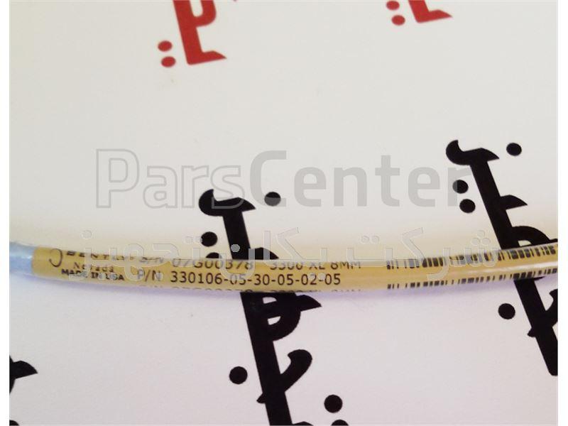 فروش و تامین پراب 8 میلیمتر بنتلی نوادا 05-02-05-30-05-330106 Bently Nevada Proximity 3300 XL 8 mm Probe