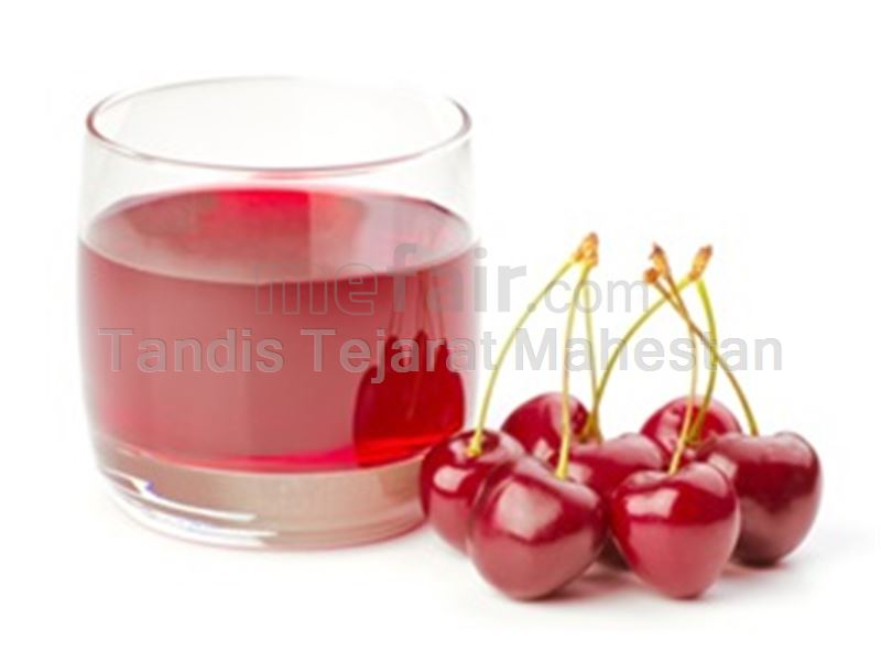 Export of sour cherry juice concentrate to Russia & Azerbaijan