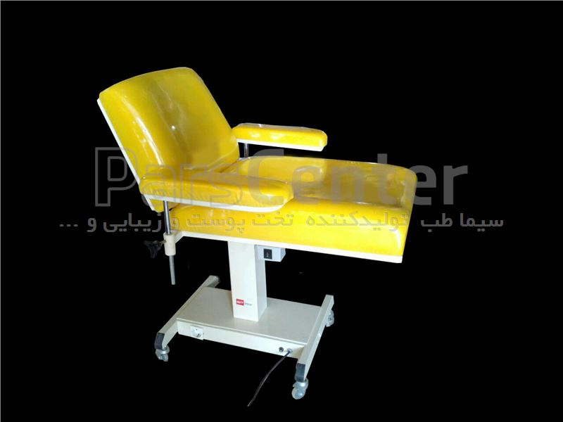 صندلی نمونه گیری نوزاد مدل  baby1