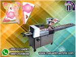 Ice cream cake packing machine