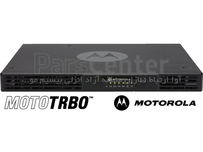 تکرار کننده ریپیتر دیجیتال مدل XIRR8200 MOTOROLA SLR5500