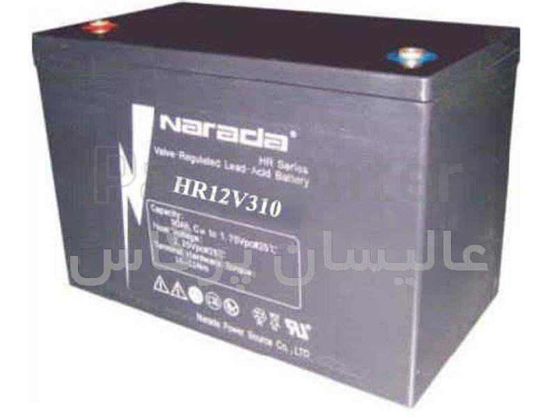 باطری خورشیدی(سیلد اسید) 18Ah نارادا