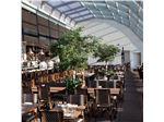 سقف و سازه زیبا برای رستوران های مدرن و شیک