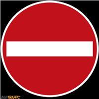 علائم و تابلو های ترافیکی