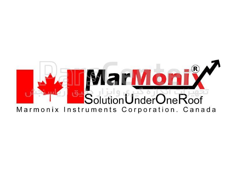 کلمپ آمپرمتر 400 آمپر AC/DC مارمونیکس MARMONIX MCA-203