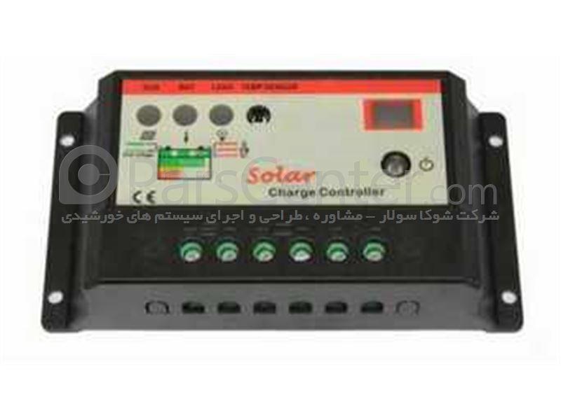 انواع شارژ کنترلر
