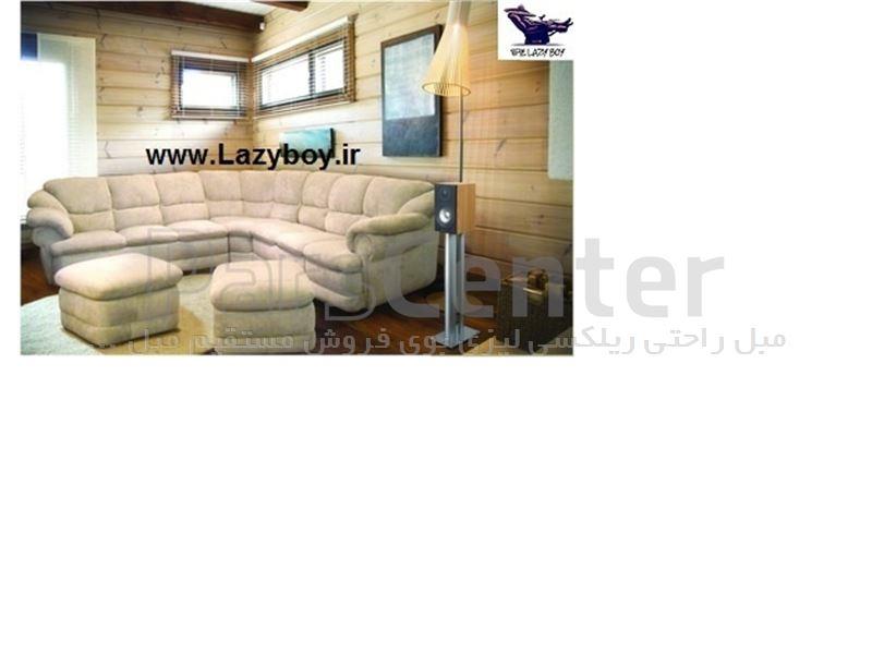 شیک ترین سرویس مبلمان ال راحتی و کاناپه های مدرن پذیرایی