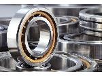 High tensile ball bearing