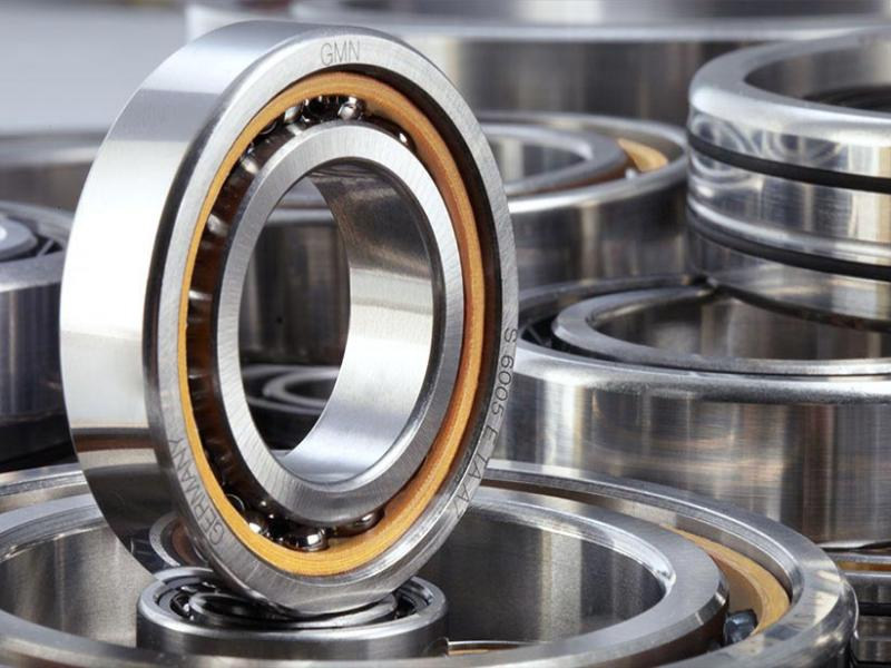 High tensile ball bearing