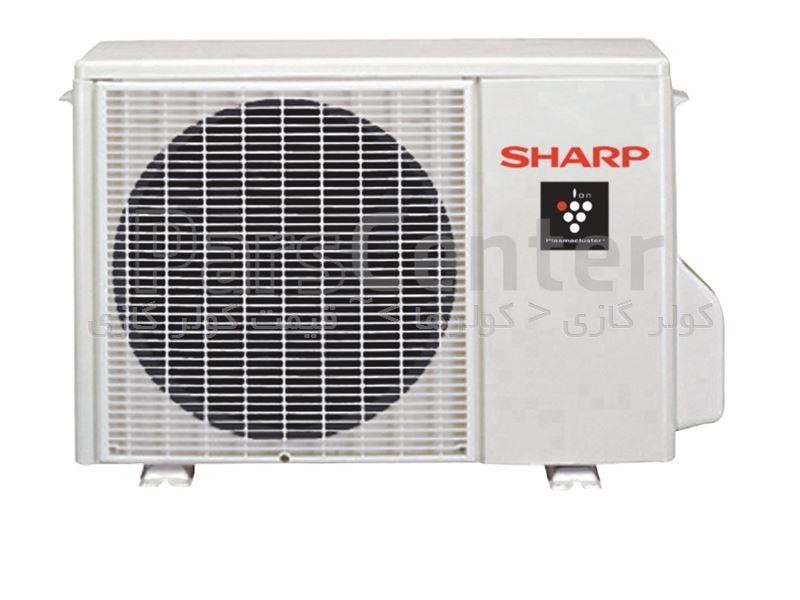 کولر گازی شارپ اسپلیت(سرد و گرم) 12000| SHARP Split