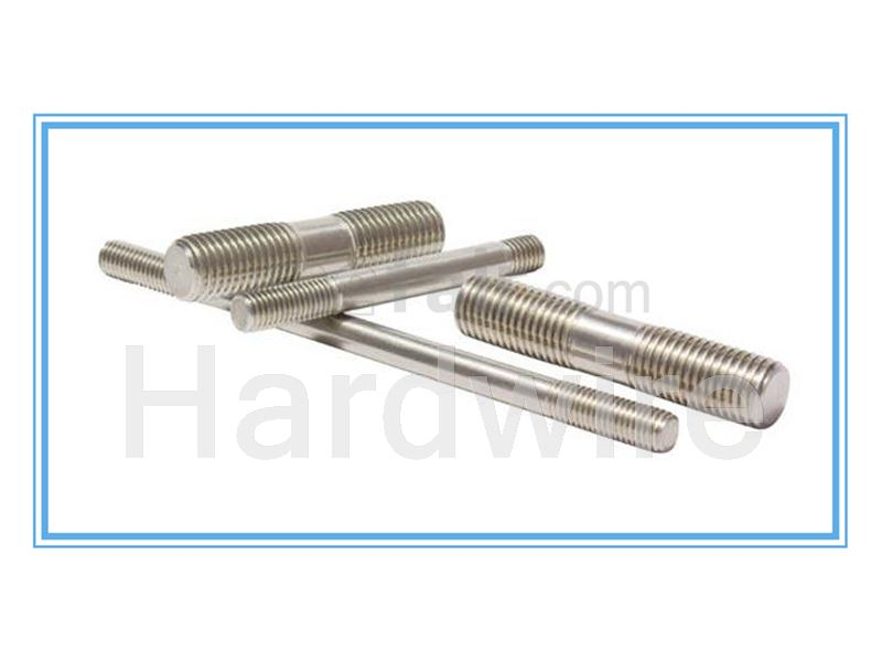 B8M stainless steel stud bolt