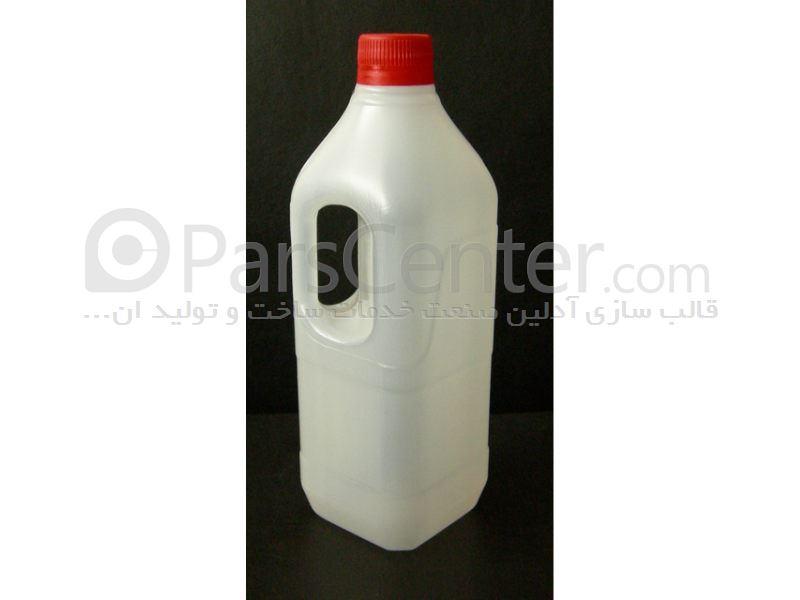 ساخت قالب پلاستیک بادی پت و بطری های غذایی و بهداشتی