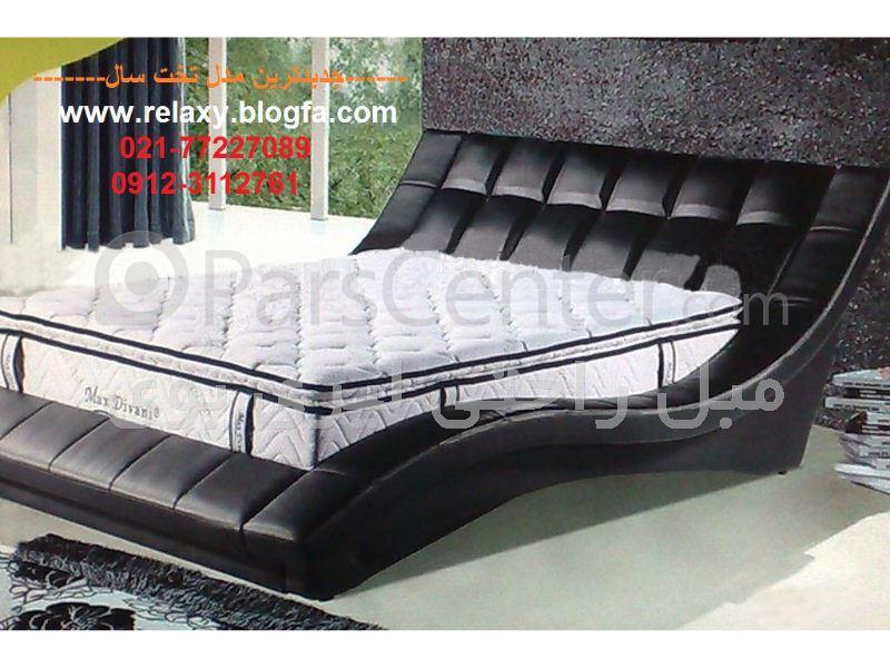 تخت خواب اسپرت لیزی بوی مدل 1392