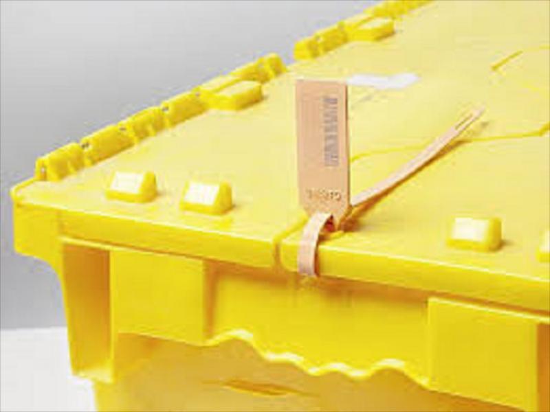 پلمپ درب انواع جعبه-شرکت ایمن کاران