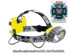 چراغ پیشانی مدل (Petzl DUO 14 LED )