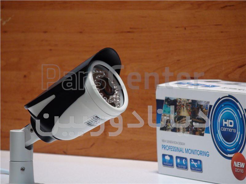 دوربین بولتAHD مدل 601