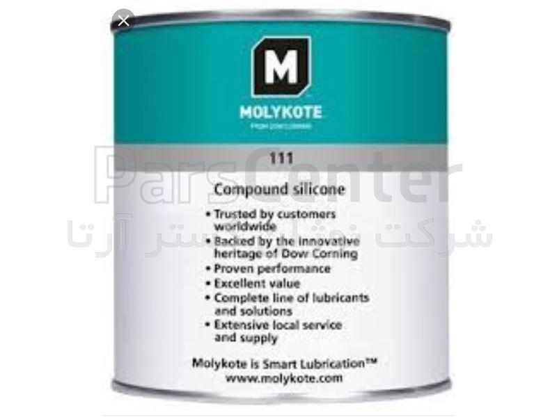 گریس تخصصی Dow Corning Molykote 111