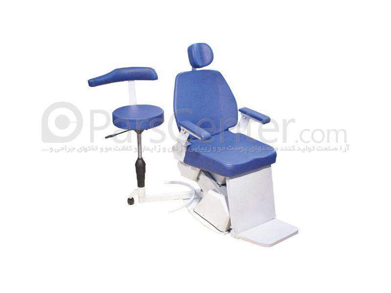 صندلی آرایشی مدل آریا B