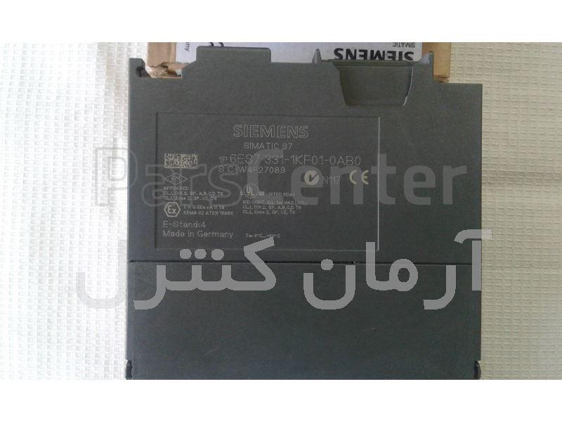 فروش انواع کارتهای PLC 300 - PLC 400 زیمنس