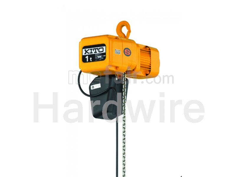 KITO electric hoist