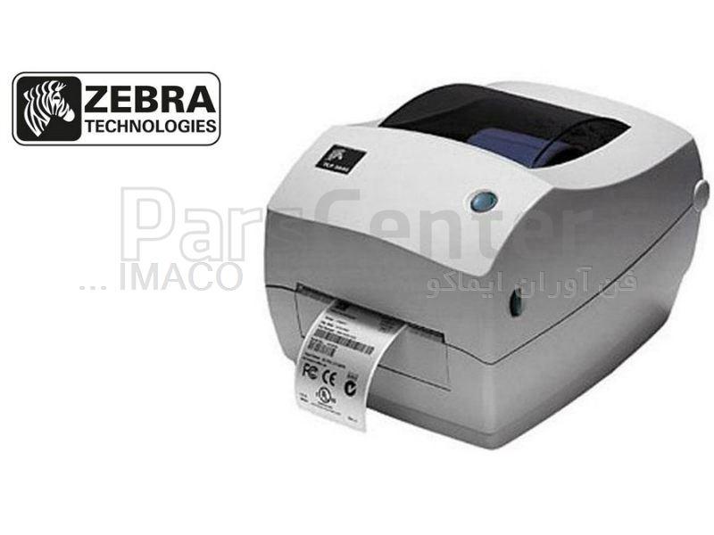 لیبل پرینتر Zebra GK888