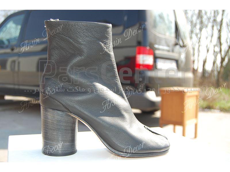 ماکت کفش فایبر گلاس