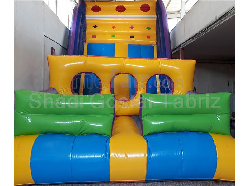 Inflatable play equipment code:11