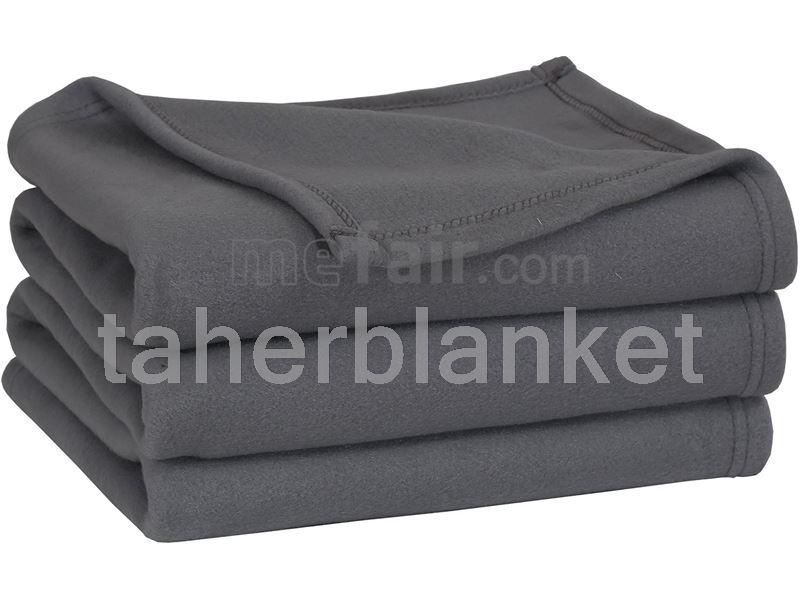 plain felt blanket
