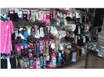 جوراب مردانه زنانه بچگانه