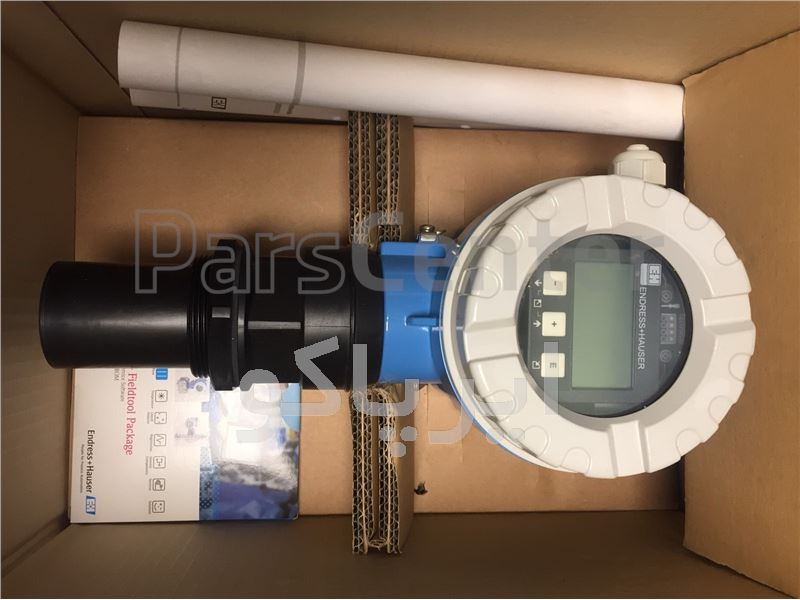 ترانسمیتر سطح Endress Hauser FMU41 Level Transmitter