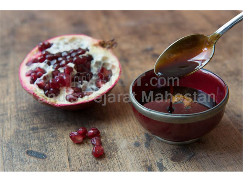 TTMFOOD Aseptic Pomegranate Paste