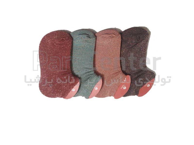 جوراب لمه زنانه