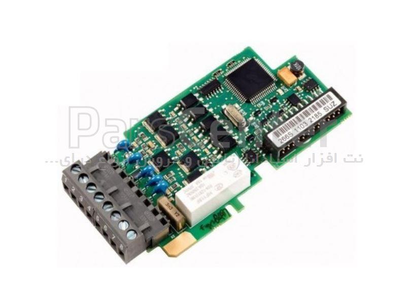 کارت درایو وکنCM010200 PC00266 G (OPTB9)
