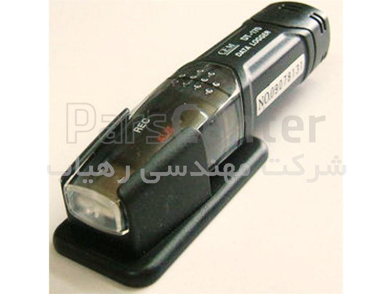ترموگراف یو اس بی(USB) دیتالاگر دما مدل DT-170 ساخت کمپانی CEM