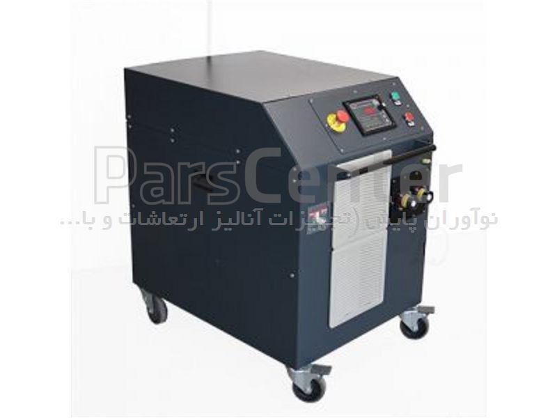 گرمکن القایی بیرینگ Fast Remover 595 Induction Bearing Heating System