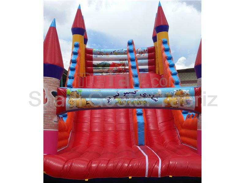 Inflatable play equipment code:23