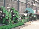 خط تولید لوله فلزی