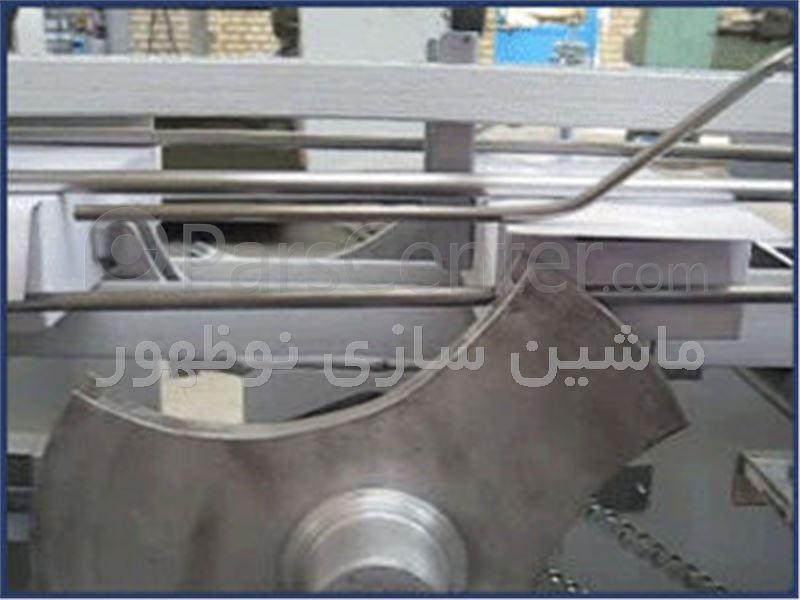 دستگاه چسب گرم و سرد - محصولات ماشین آلات بسته بندی در پارس سنتردستگاه چسب گرم و سرد. این دستگاه قابلیت بسته بندی ...
